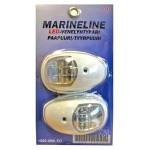 Marineline LED navigatsioonituled