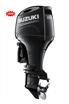 Suzuki paadimootor DF175AP