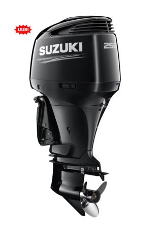 Suzuki paadimootor DF250AP