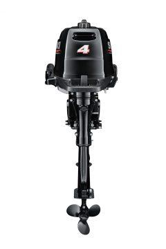 Suzuki DF4A