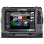 Lowrance HDS-7 Gen3