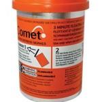 Oranž suitsupadrun Comet