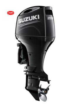 Suzuki paadimootor DF200AP