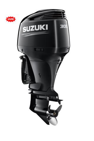 Suzuki paadimootor DF300AP