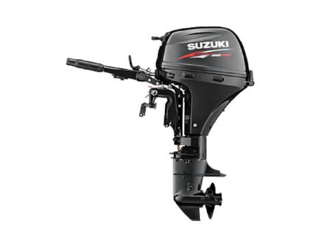 Suzuki DF15AR