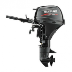 Suzuki paadimootor DF9,9B