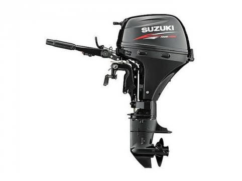 Suzuki DF9,9B