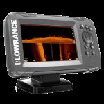 Lowrance HOOK²- 5x SplitShot GPS