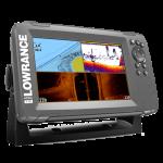 Lowrance HOOK²-7x SplitShot GPS