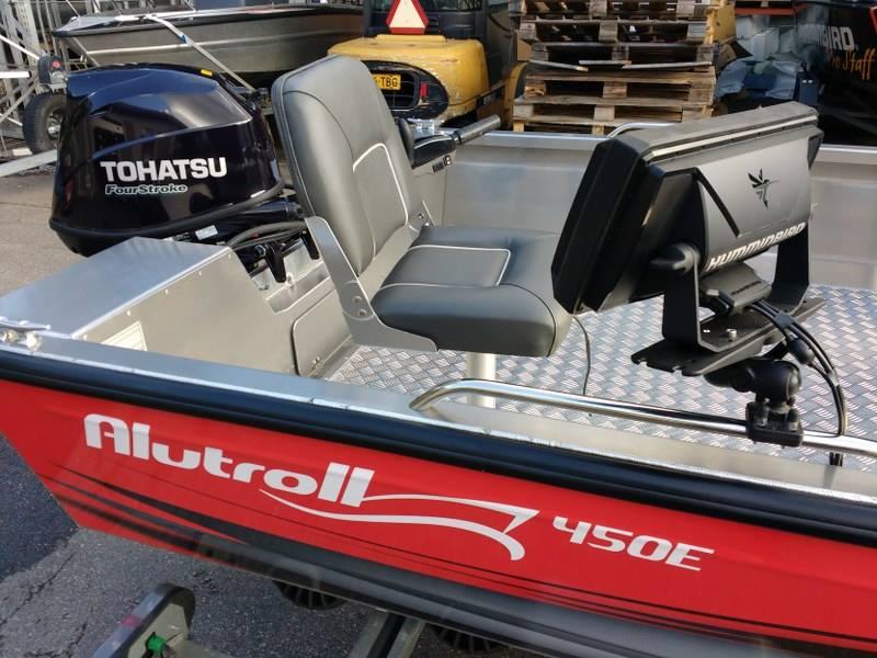 Alutroll 450E