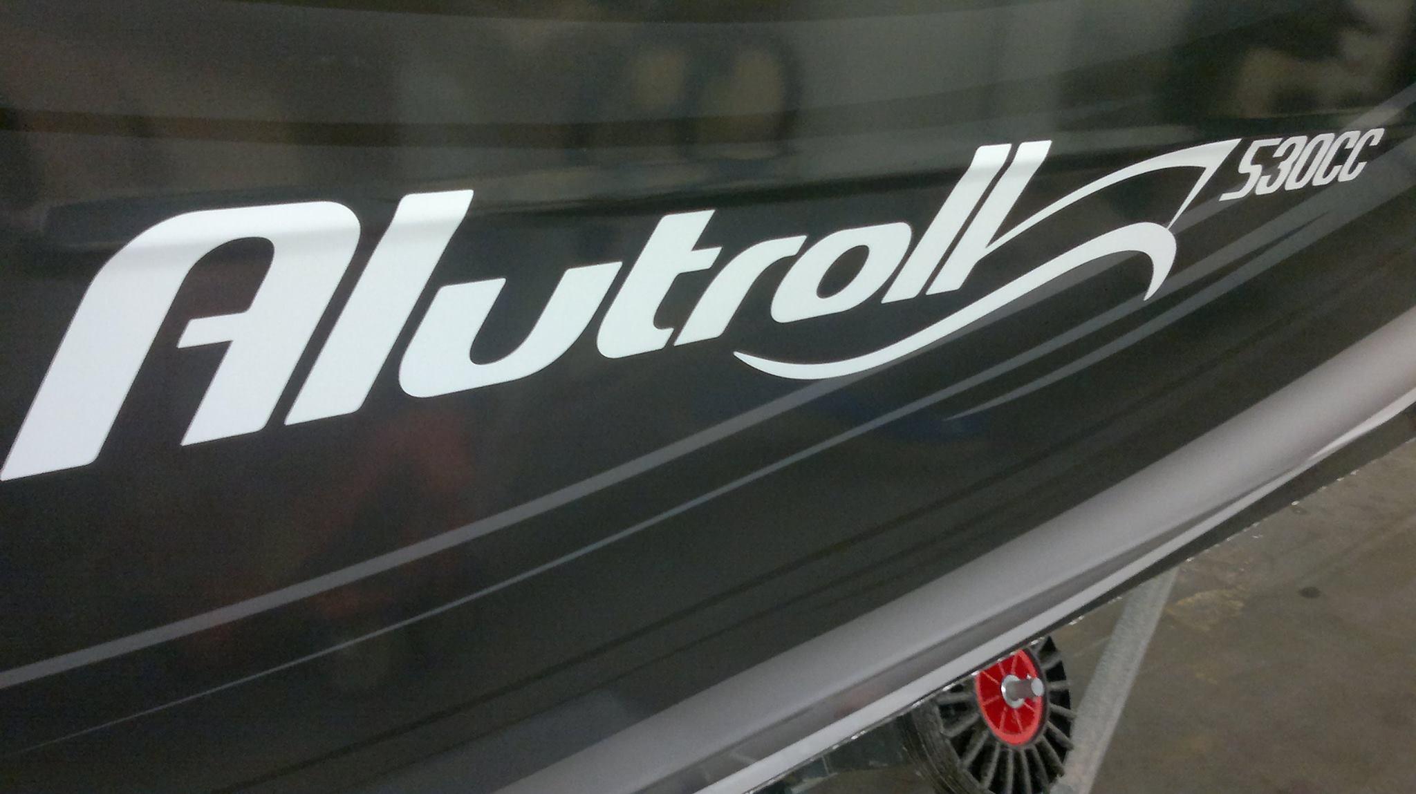 Alutroll 530CC