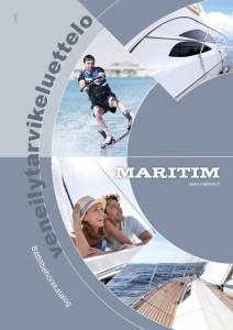Maritim 2019 kataloog