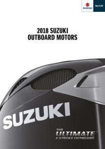 Suzuki 2019 paadimootorite kataloog (ENG)